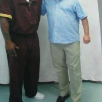 With Jeffrey Deskovic
