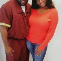 With La Tasha Williams