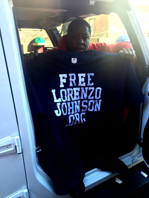 Jadakiss for Lorenzo